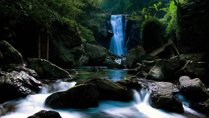 Beautiful waterfall pictures wallpaper