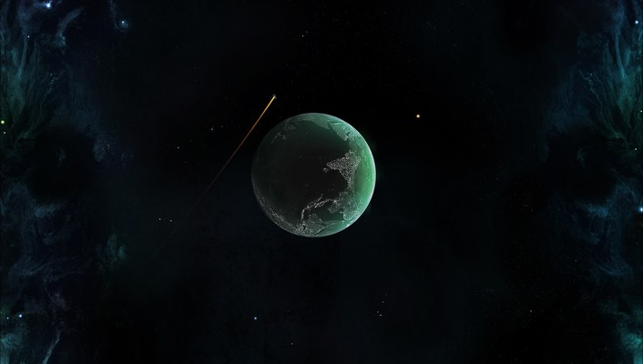 Our amazing world wallpaper