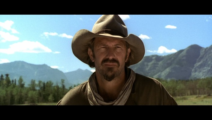 Open range movie wallpaper