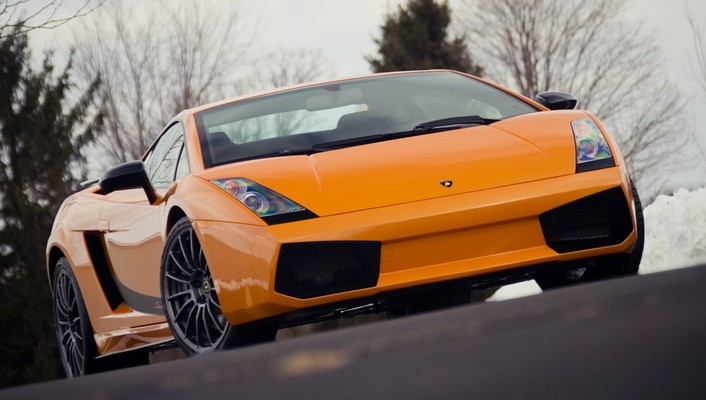 Cars lamborghini roads vehicles gallardo wallpaper
