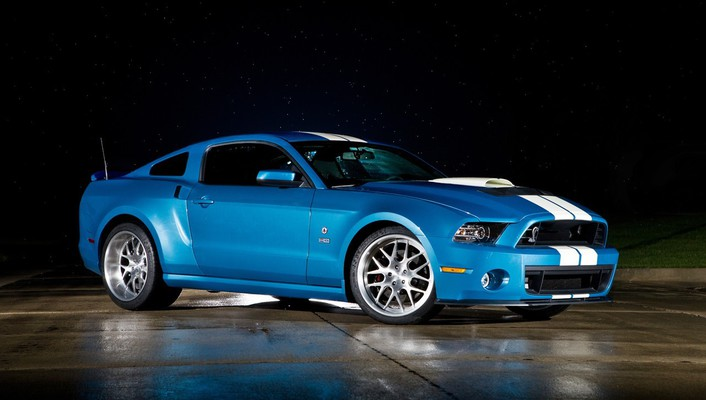 Cobra ford shelby first look gt500 2013 wallpaper
