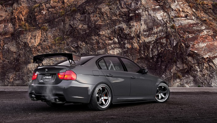 Bmw cars m3 e90 wallpaper