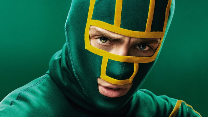 Kick-ass 2 wallpaper