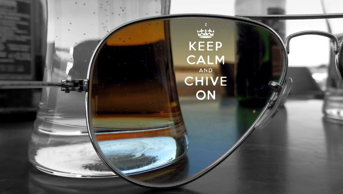 Keep calm aviator glasses kcco the chive wallpaper