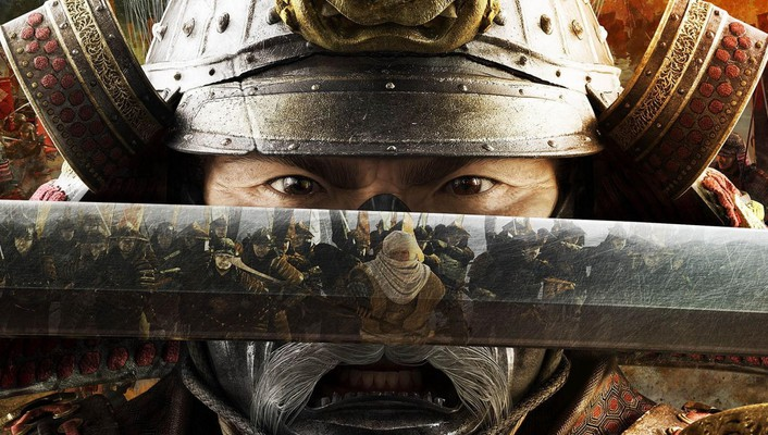 2 total war fall of the samurai wallpaper