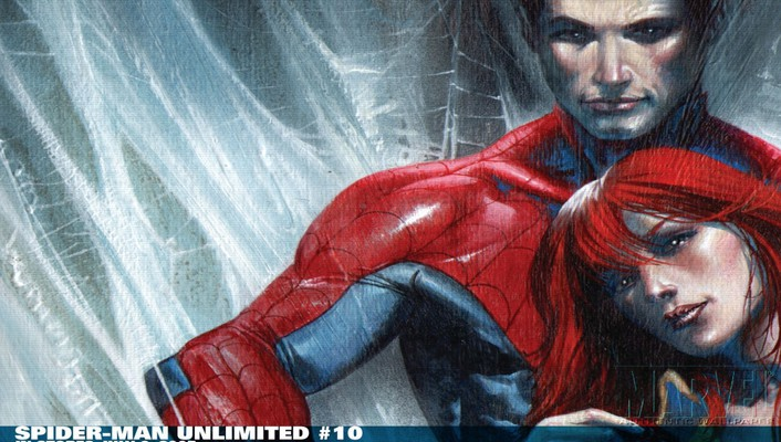 Mary jane watson marvel comics wallpaper