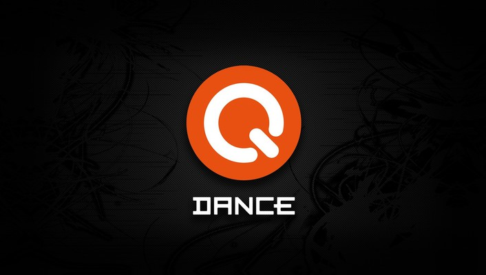 Q-dance wallpaper