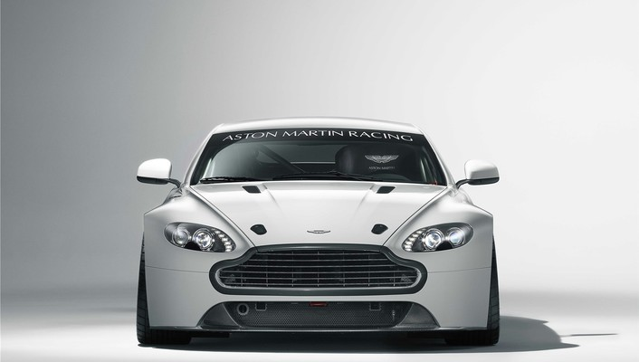 Cars vehicles aston martin vantage gt4 wallpaper