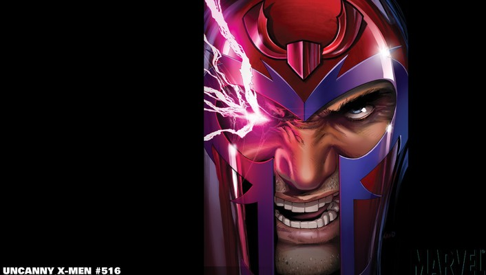 X-men magneto marvel comics wallpaper