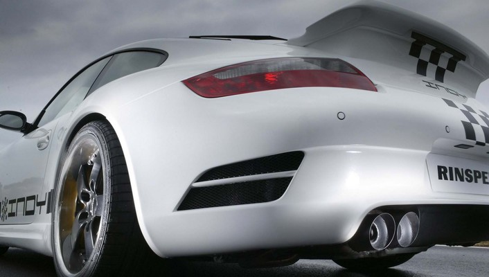 Cars lowangle shot white wallpaper