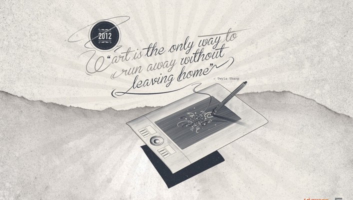 Quotes typography july tablets wallpaper