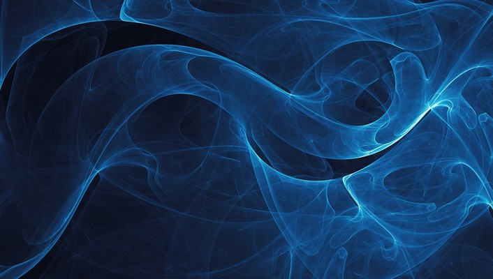 The international 2 abstract digital art infinity smoke wallpaper