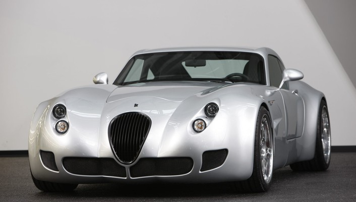 German cars wiesmann automobiles sports wallpaper