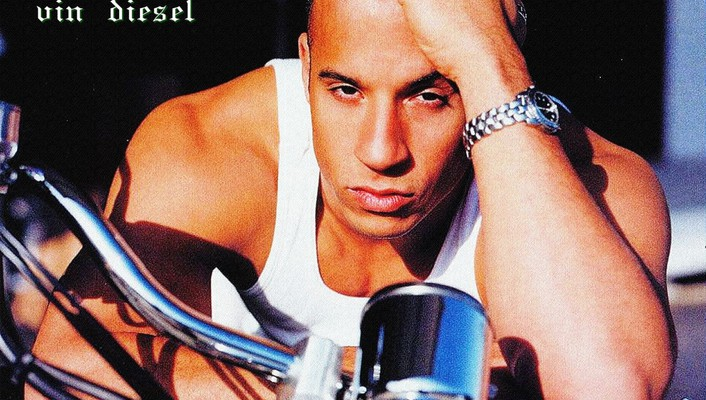 Vin diesel fast and furious wallpaper
