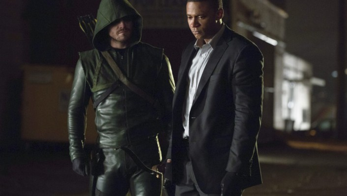 Amell arrow (tv) oliver queen david ramsey wallpaper