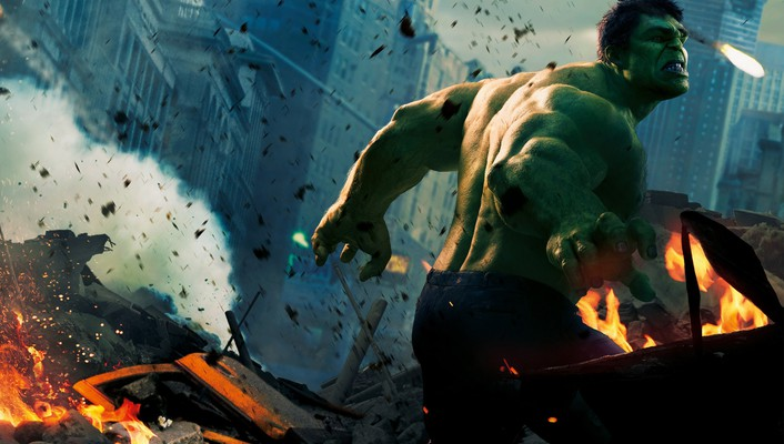 Character mark ruffalo the avengers movie green wallpaper