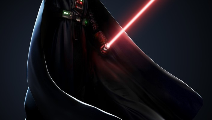 Darth vader lightsabers wallpaper