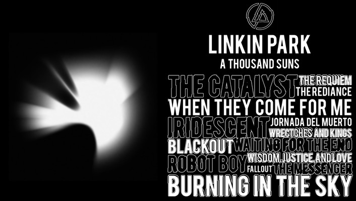 Text linkin park typography black background wallpaper