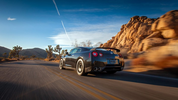 Cars nissan track motion 2014 gt wallpaper