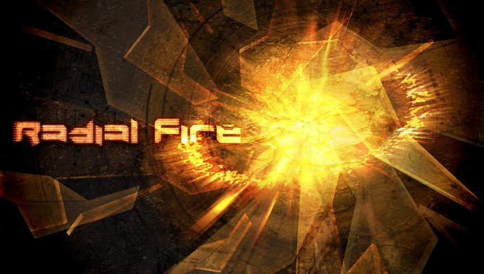 Abstract fire posters wallpaper