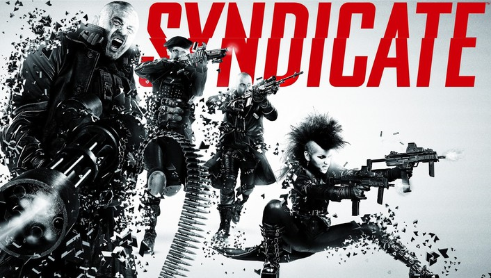 Syndicate wallpaper