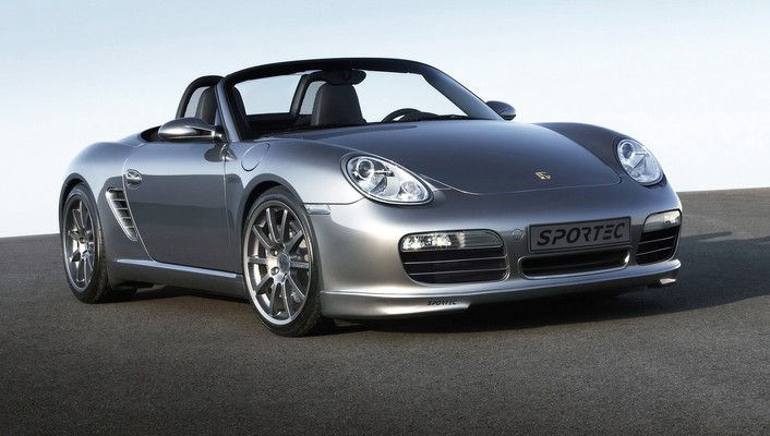 Porsche cars sportec wallpaper