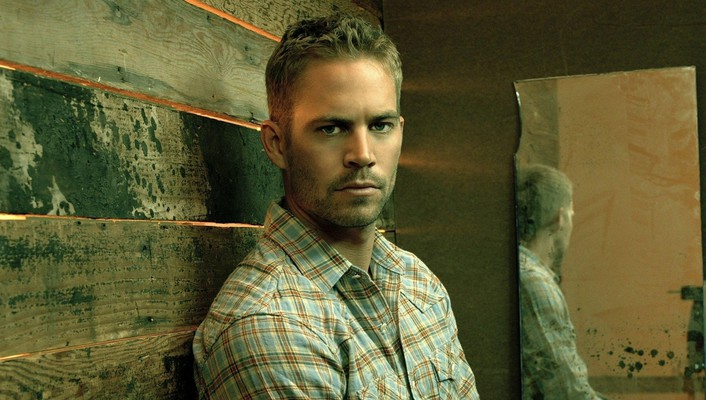 Actors paul walker wallpaper