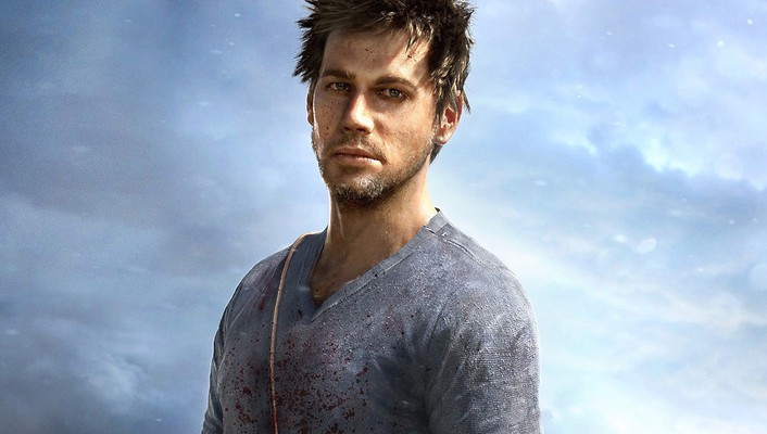 Video games far cry 3 jason brody wallpaper