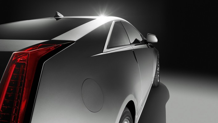 Cars vehicles cadillac coupe cts wallpaper