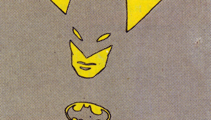 Batman vintage comics comic style wallpaper