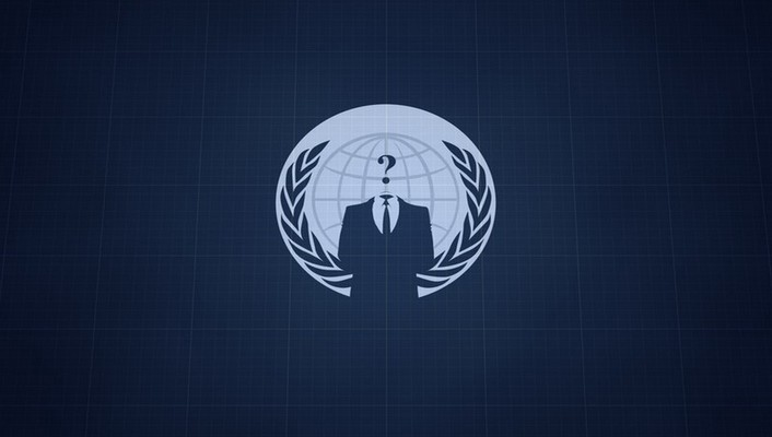 Anonymous freedom wallpaper