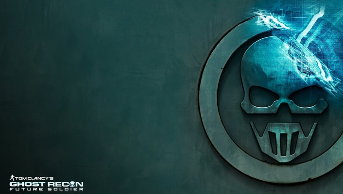 Pc ghost recon future soldier wallpaper