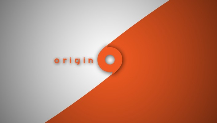 Origin wallpaper