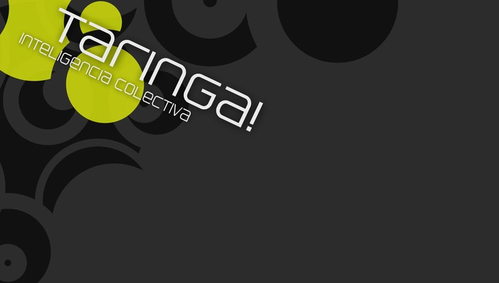Website taringa wallpaper