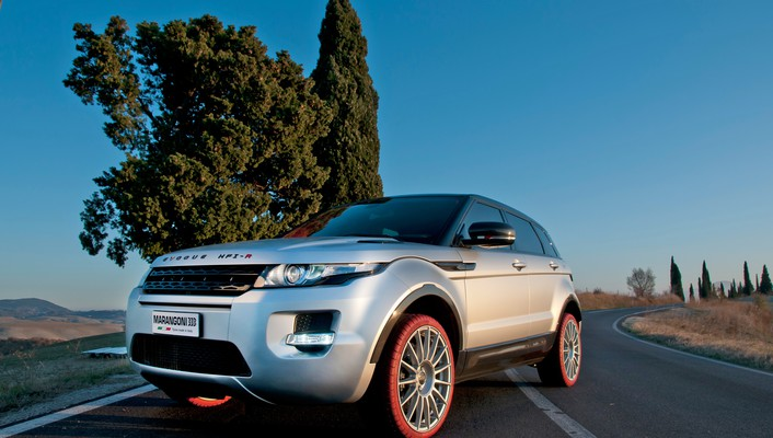 Cars range rover evoque wallpaper