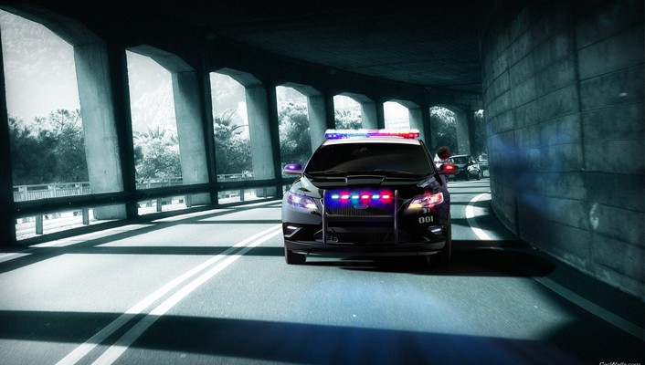 Ford cars interceptor taurus wallpaper