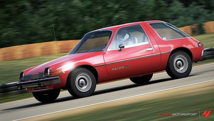 Amc forza motorsport 4 1977 pacer x wallpaper
