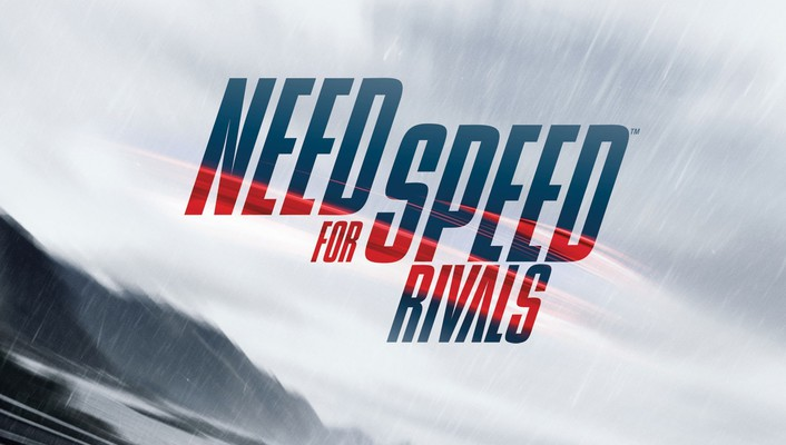 Need for speed logos rivals wallpaper
