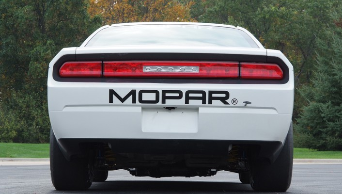 Dodge challenger cars mopar wallpaper
