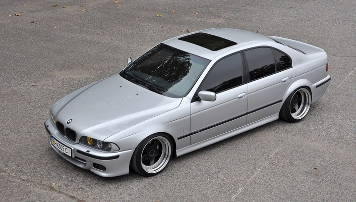 Cars tuning bmw m5 rims tuned e39 wallpaper