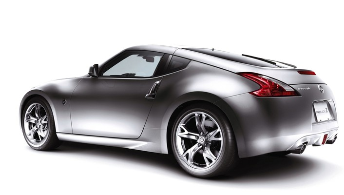 Cars metallic nissan fairlady wallpaper