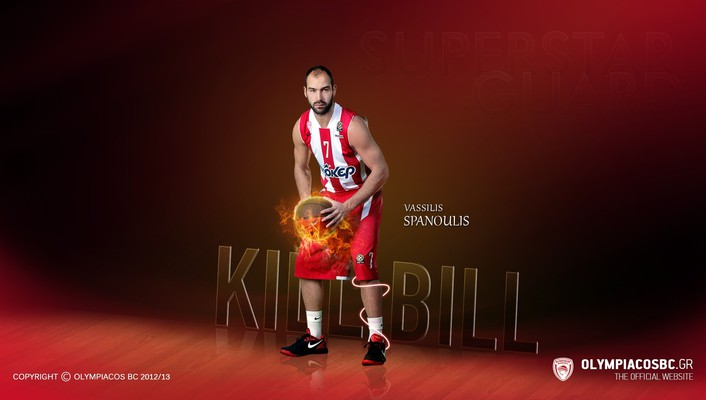 Vassilis spanouliskill bill wallpaper