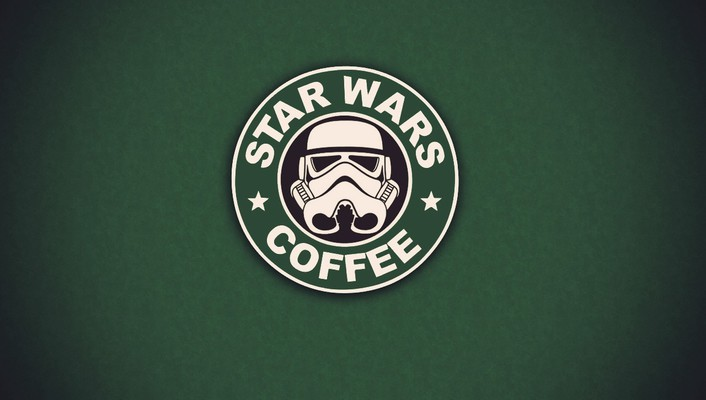 Star wars stormtroopers coffee starbucks wallpaper