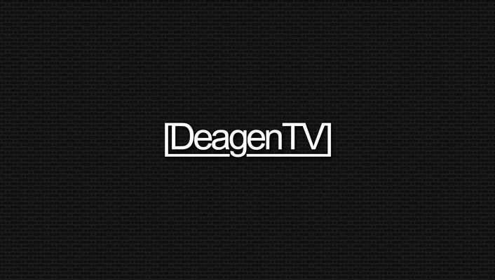 Deagen wallpaper