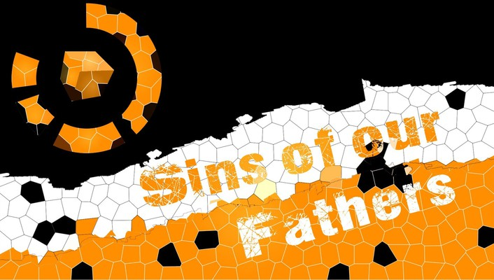 Me sins of our fathers edge father wallpaper