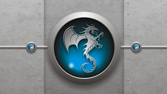 Ice dragon clan wallpaper