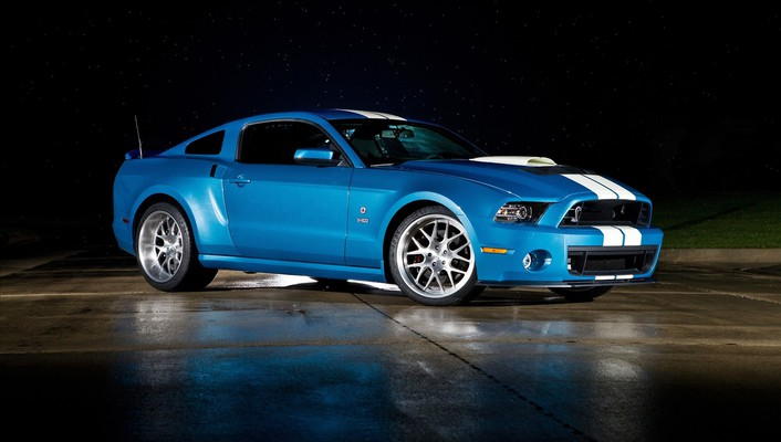 Cars cobra ford shelby gt500 wallpaper