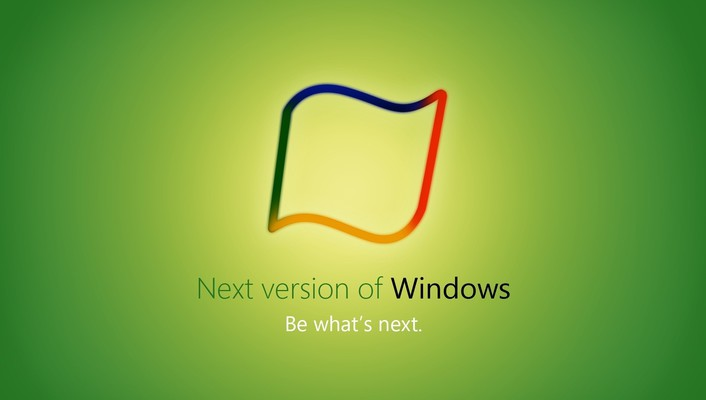 What will the next windows be wallpaper