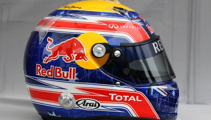 Red bull racing amplifiers helmets wallpaper