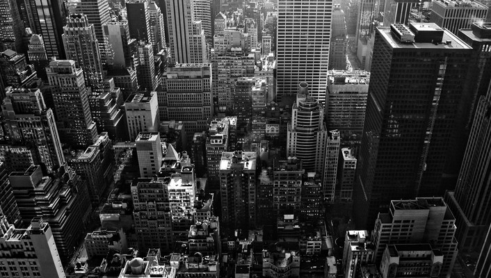 Cityscapes architecture new york city skyline cities wallpaper